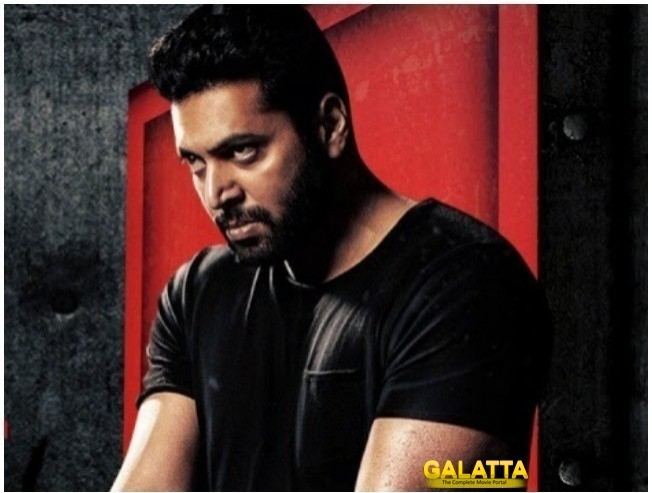 Adanga Maru Making Video Released Jayam Ravi Raashi Khanna