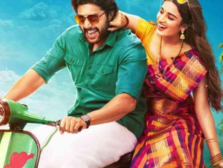Jayam Ravi Bhoomi teaser to release on February 29 - Tamil Movie Cinema News