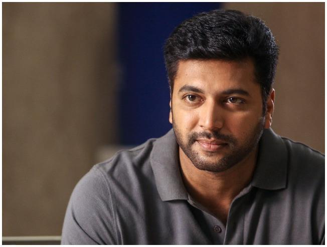 Jayam Ravi 25th Film JR 24 Directed by Lakshman Home Movie Makers D Imman - Tamil Movie Cinema News