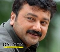 Jayaram and Ranjit to team up together