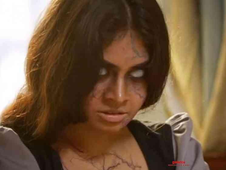 Jessie Movie Scenes Archana Abhinav Ashima Narwal - Tamil Movie Cinema News