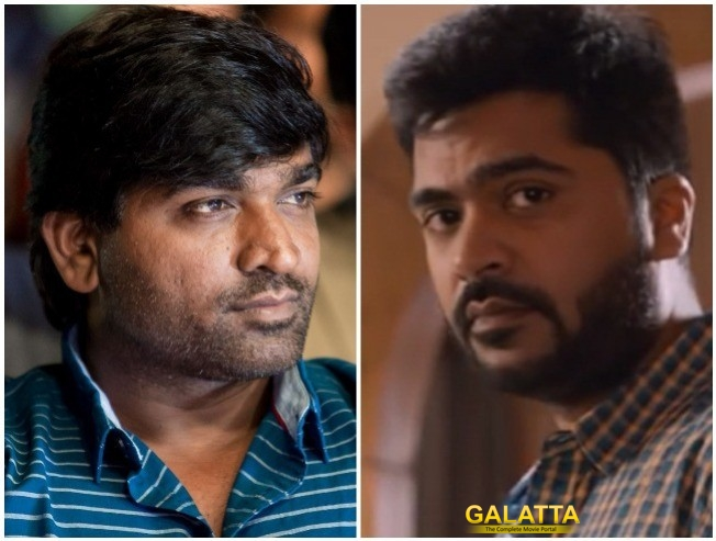Simbu And Vijay Sethupathi Combination Scenes In Chekka Chivantha Vaanam Next Schedule