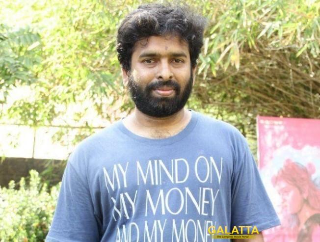 Santosh Narayanan joins Selvaraghavan