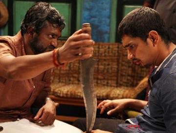 Jigarthanda producer S Kathireshan new film Arulnithi Tamilarasan - Tamil Movie Cinema News