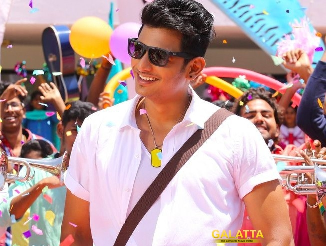 Actor Jiiva to make his Bollywood debut by playing the role of this famous cricketer