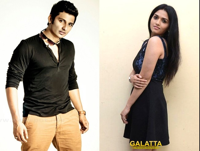 Why is Sunaina madly in love with Jiiva?