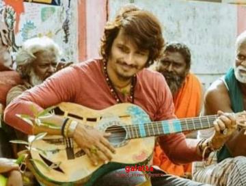 Jiiva film Gypsy A certificate Raju Murugan Santhosh Narayanan - Tamil Movie Cinema News