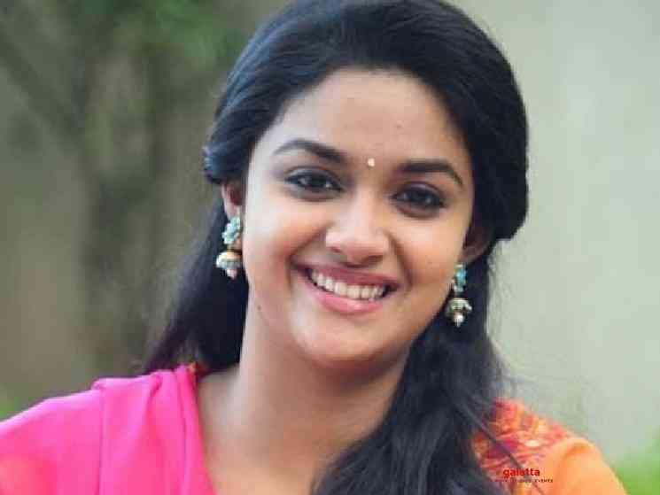 Keerthy Suresh replaced by Priyamani in Bollywood debut Maidaan - Tamil Movie Cinema News