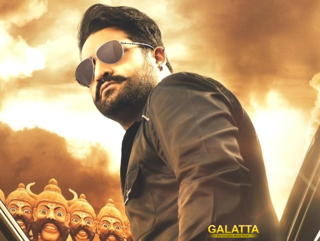Jr. NTR Jai Lava Kusa Ropes in a Bollywood Villain