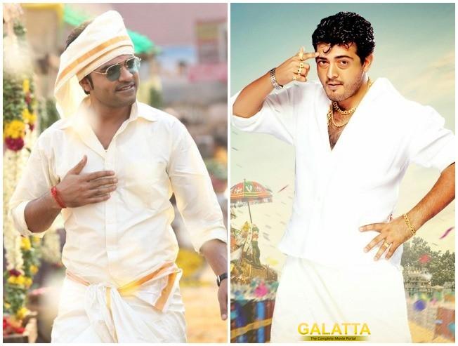 Simbu To Team Up With Director Saran STR Ajith Thala