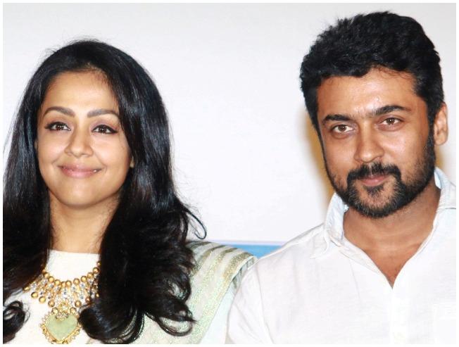 BREAKING: Suriya-Jyothika's next film release date is out