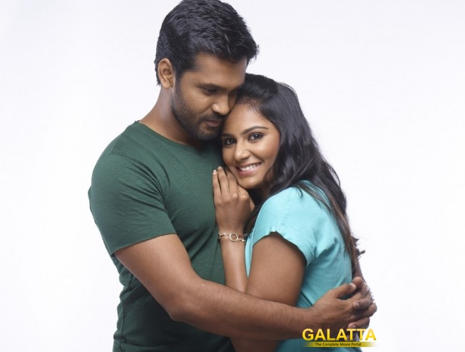 kalam is a gripping suspense thriller horror - Tamil Movie Cinema News