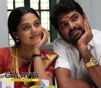 Bindu Madhavi's exclusive interview on Galatta!