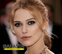 Keira Knightley lowers expences!