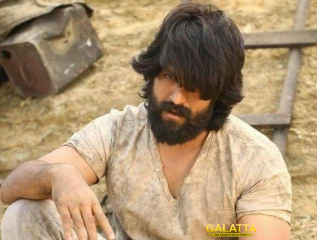 KGF Excel Entertainment 2 chapters Yash First Audio on December 3