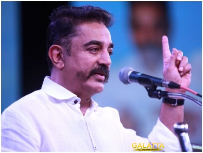 Kamal Haasan Cancels Karnataka CM Swearing In Ceremony And Heads For Tuticorin After Violent Sterlite Protests