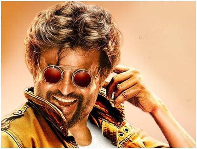 Look who has joined Rajinikanth in DARBAR