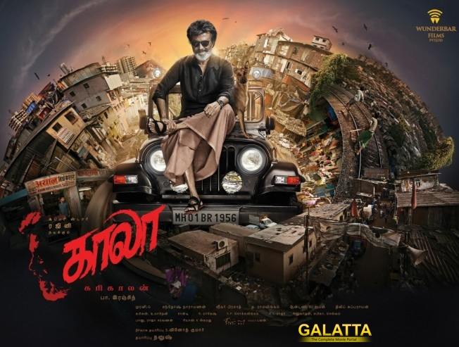 Anand Mahindra Prood After Mahindra Thar Jeep As Chariot Of Rajinikanth In Kaala