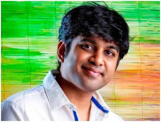 Kaappaan audio launch Kabilan Vairamuthu clarification - Tamil Movie Cinema News