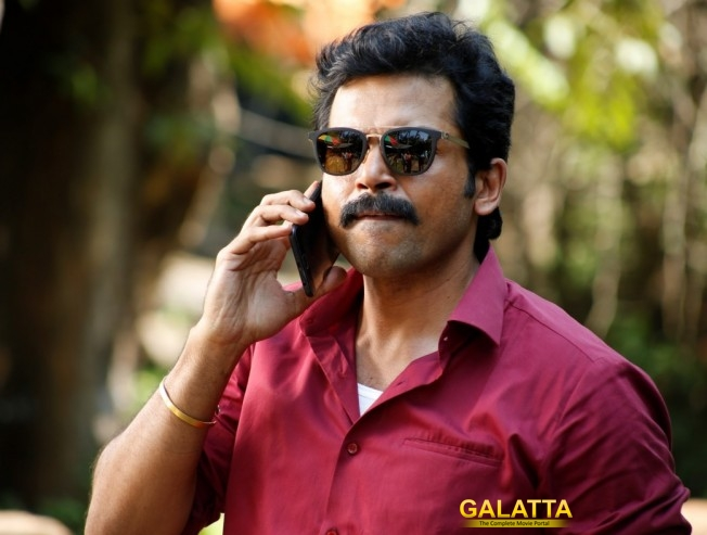 Karthi Jeethu Joseph Teaming Up For Karthi 18 After Karthi 17