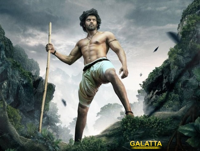 arya's kadamban is stunning - Tamil Movie Cinema News