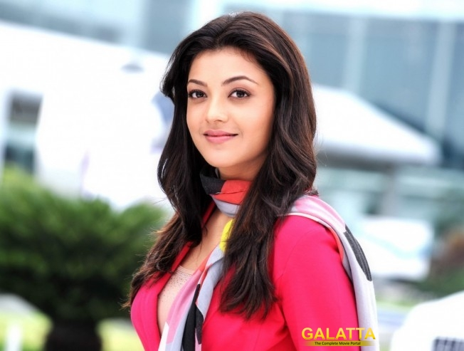 Kajal Dreams Big