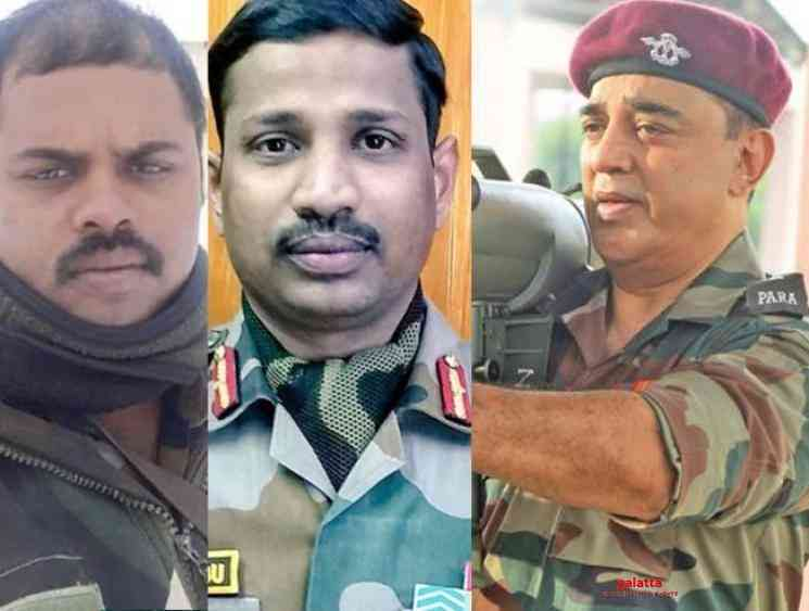 Film stars mourn Soldiers Martyred in Galwan Valley face off - Tamil Movie Cinema News