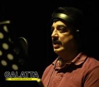 Kamal sings for Avam