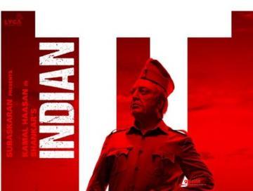 Kamal Haasan Indian 2 shooting Vivek joins Rajasthan schedule - Tamil Movie Cinema News