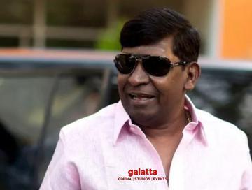 Kamal Haasan Thalaivan Irukkindran movie Vadivelu Rajesh M Selva - Tamil Movie Cinema News