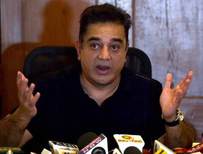 Kamal Haasan Questions TN Government Decision To Allow VHP Rath Yatra