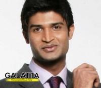 Kamal Kamaraju on Aravind 2