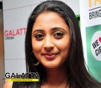 Kanihaa's comeback in Mani Ratnam's film