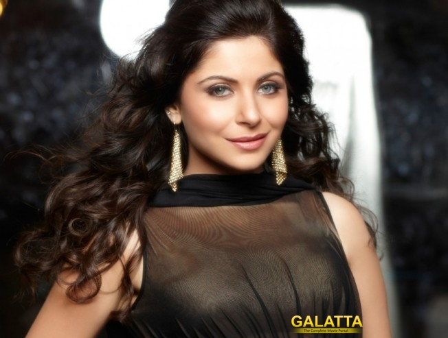 Kanika Kapoor on singing for Alia Bhatt!