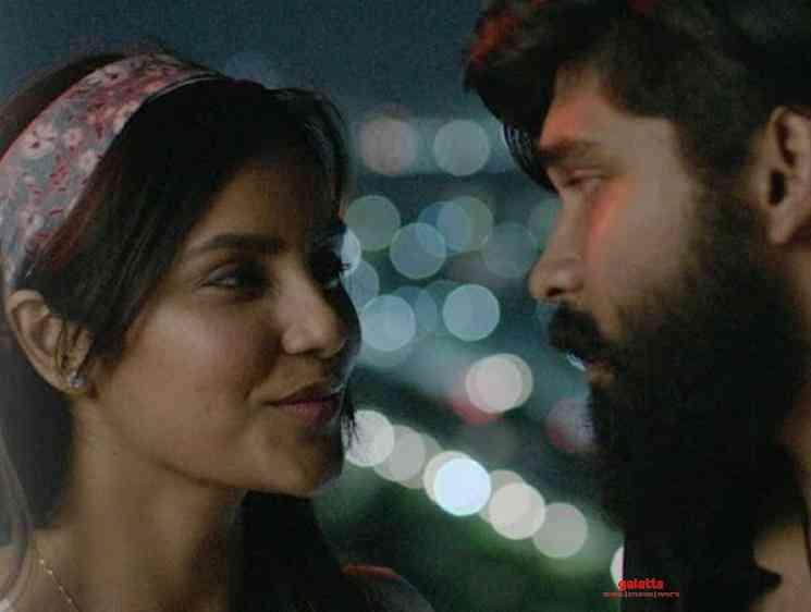 Kanaa Full Video Song Dhruv Vikram Priya Anand - Telugu Movie Cinema News