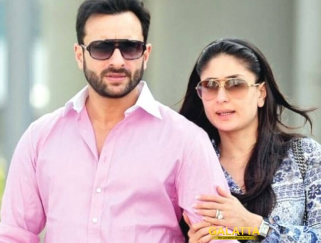 No film with Saif planned yet : Kareena Kapoor