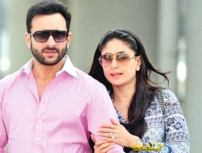 Saif - Kareena slam sex determination rumours!