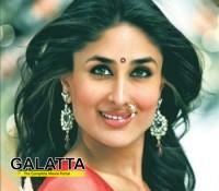 Kareena Kapoor's item number for S.J. Suryah?