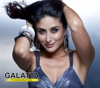 Kareena Kapoor: World's most sexiest Asian woman and World's most sexiest vegetarian!