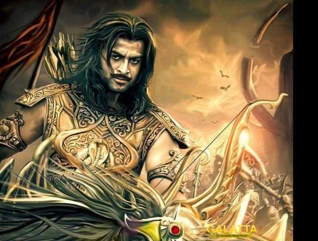 Prithviraj's Grand Epic Karnan Postponed to End of 2018