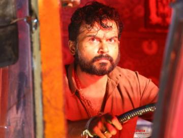 Big addition to Karthi's Kaithi before its Diwali release