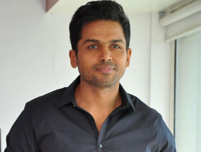 Director Jeethu Jospeh to bring together Karthi and Jyothika Papanasam Kamal Haasan