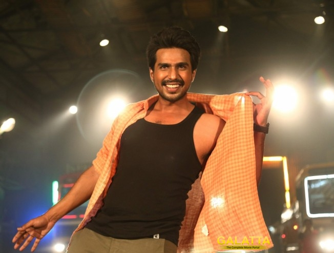 Vishnu Vishal Announces His Fourth Production Venture