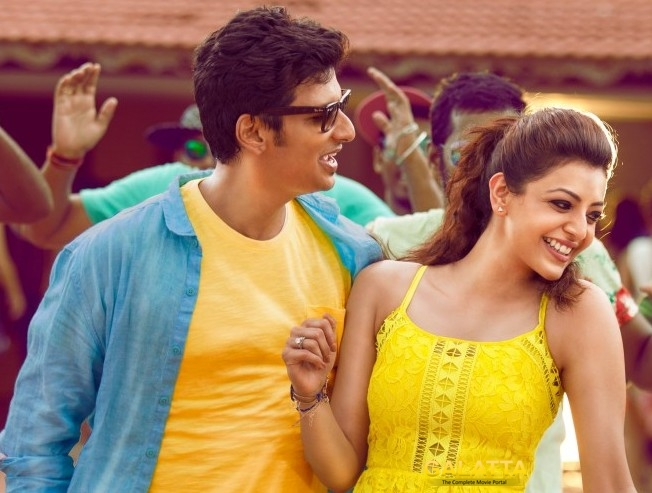 Kavalai Vendam to release in Telugu