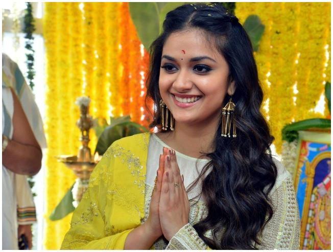 Thalapathy 63 Nerkonda Paarvai Connect Keerthy Suresh Ajay Devgn Biopic Vijay Thala Ajith