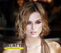 Keira Knightley amused by pregnancy rumours!