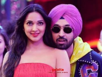 Chandigarh Mein Lyric Good Newwz Akshay Kareena Diljit Kiara - Tamil Movie Cinema News