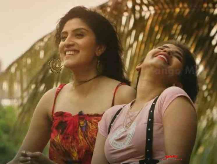 Killi Veddam Video English Translation Dhanya Balakrishna - Tamil Movie Cinema News