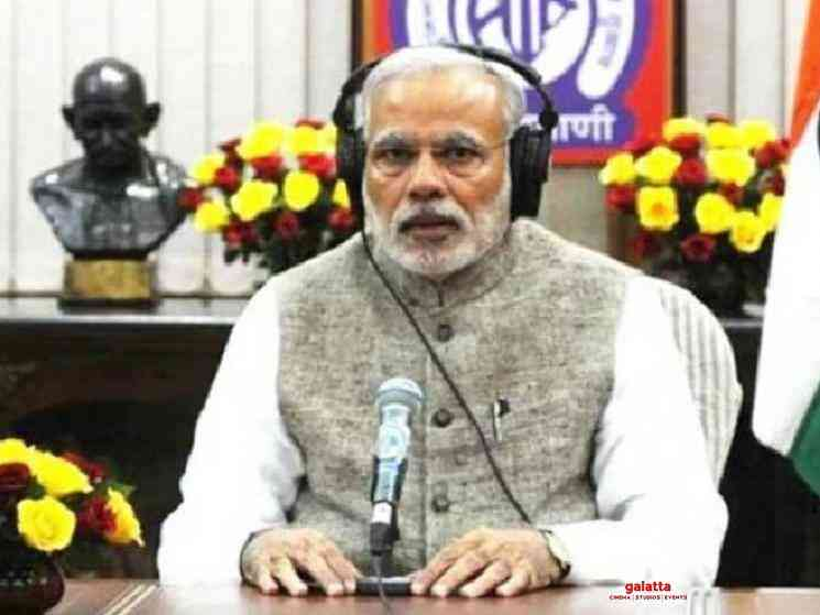 PM Modi praises Madurai barber in Mann Ki Baat speech - Tamil Movie Cinema News