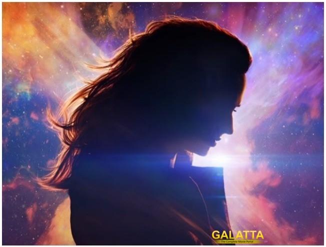 X Men Dark Phoenix Trailer Released Sophie Turner Jean Grey James McAvoy Michael Fassbender Jennifer Lawrence